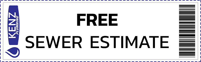 Free Sewer Estimate